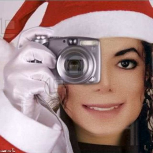 Merry Christmas Michael!!!