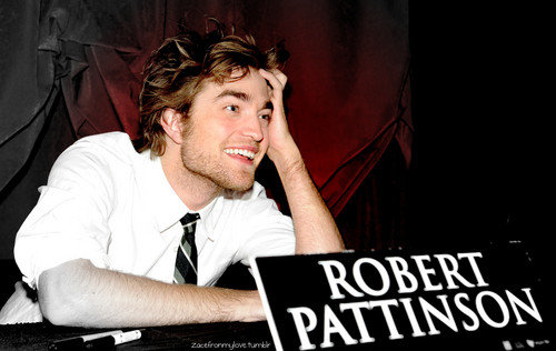 Mexico - Introduction of the final trailer द्वारा Robert Pattinson