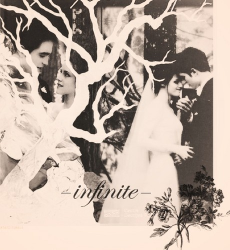 Mr. & Mrs. Cullen<3
