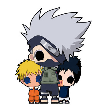 Lovely4ever images naruto chibi wallpaper and background photos 27293692 - Naruto chibi images ...