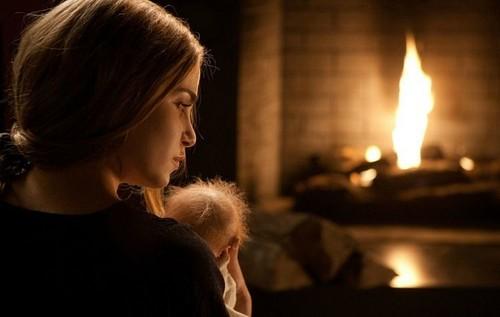 "New ""Breaking Dawn - Part 1"" still of Nikki as Rosalie Hale"