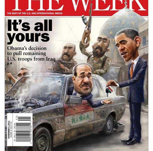 Obama's Decision_U.S Troops_From_Iraq