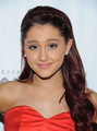 "Opening Night Of ""Wicked"" At The Pantages Theatre - Red Carpet - ariana-grande photo"