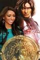 Prince Caspian & Bonnie