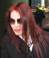 Priscilla's autographs