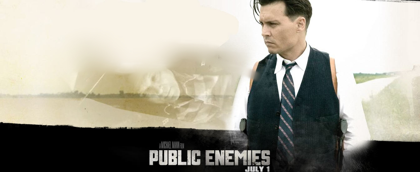 Public Enemies Public ...