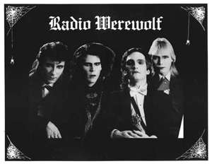 Radio Werewolf Group 写真