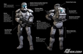 Republic  commando - star-wars photo