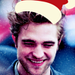 Robert Pattinson- Weihnachten