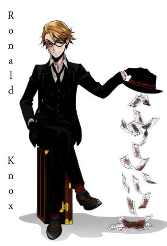 Ronald Knox