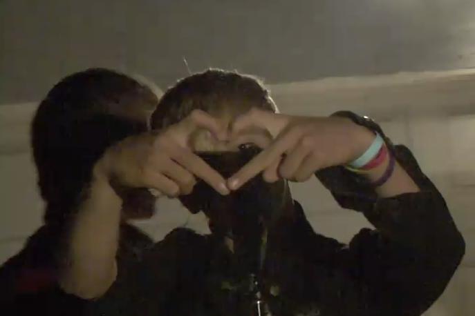 Ross-Love me video