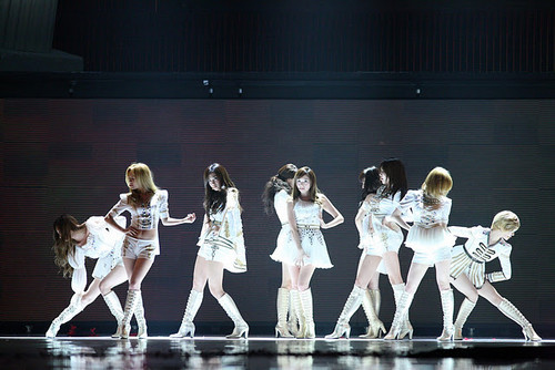 SNSD - The Boys ( MAMA )