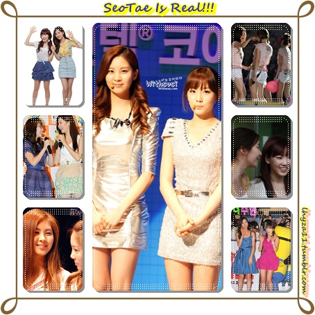SeoTae Couple ♥♥♥