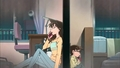 Separated but Close - shinichi-kudo-and-ran-mouri screencap