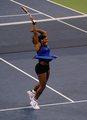 Serena assss !!!