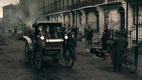Sherlock Holmes 2 promos