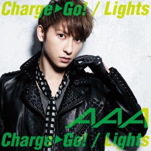 Shinjiro Atae / Charge & Go! - Lights