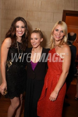 Showtime's 6th Annual Holiday Soiree - December 1, 2011