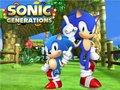 Sonic Generations Photo - sonic-generations photo