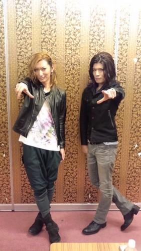 Sono and Anzi