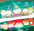 South park-ios! - south-park photo