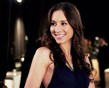Spencer Hastings <3