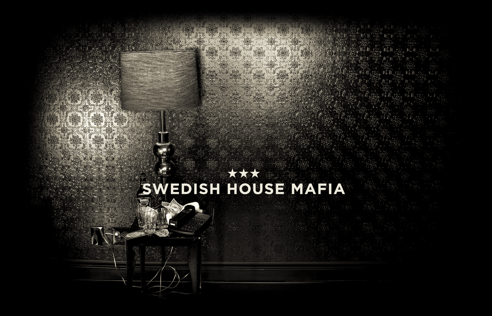 Swedish House Mafia Swedish House Mafia Wallpaper