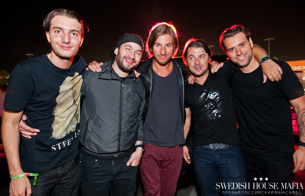 alesso swedish house mafia