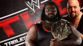 TLC:Mark Henry vs Big tunjuk