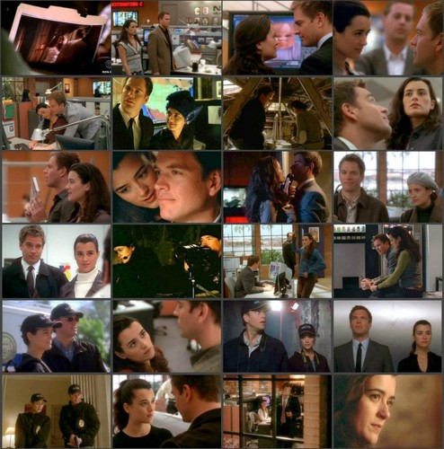 TONY & ZIVA | ncis SEASON 4