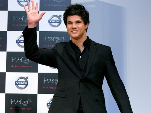 Taylor Lautner hình nền