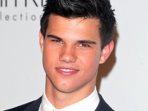 Taylor Lautner Hintergrund