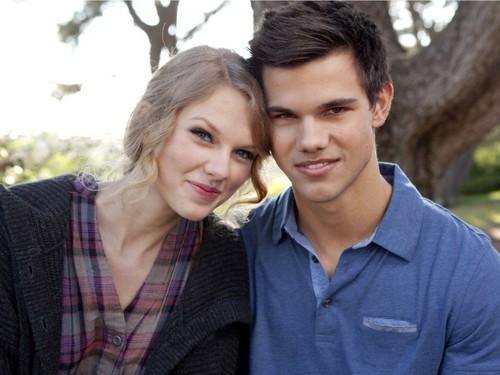 Taylor Lautner 壁紙