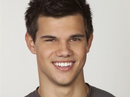 Taylor Lautner achtergrond