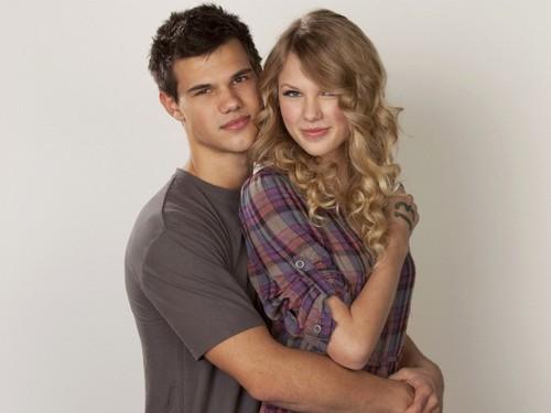 Taylor Lautner 壁纸