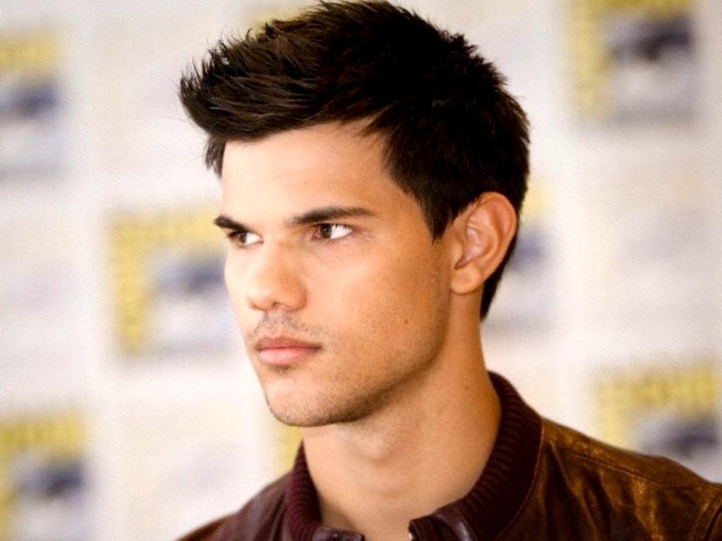 Taylor Lautner Wallpaper - Taylor Lautner Wallpaper (27264224 ...