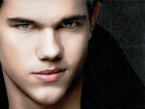 Taylor Lautner Обои