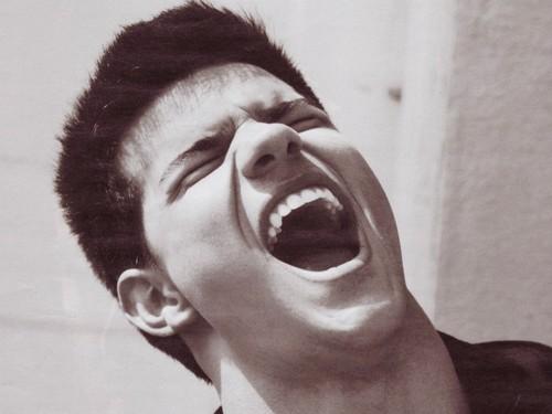 Taylor Lautner پیپر وال