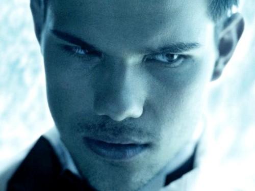 Taylor Lautner kertas dinding