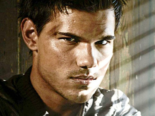 Taylor Lautner wallpaper probably containing a portrait called Taylor Lautner Wallpaper