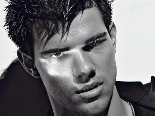 Taylor Lautner দেওয়ালপত্র