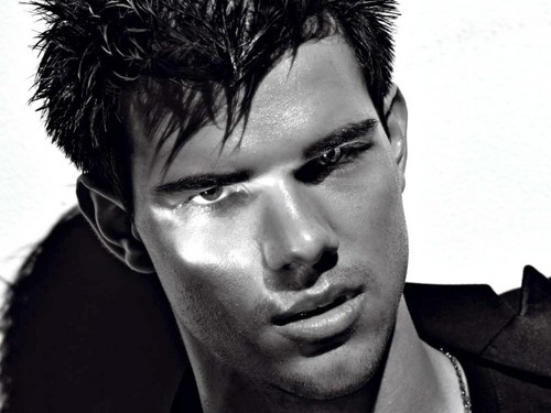 Taylor Lautner wallpaper probably with a portrait entitled Taylor Lautner Wallpaper