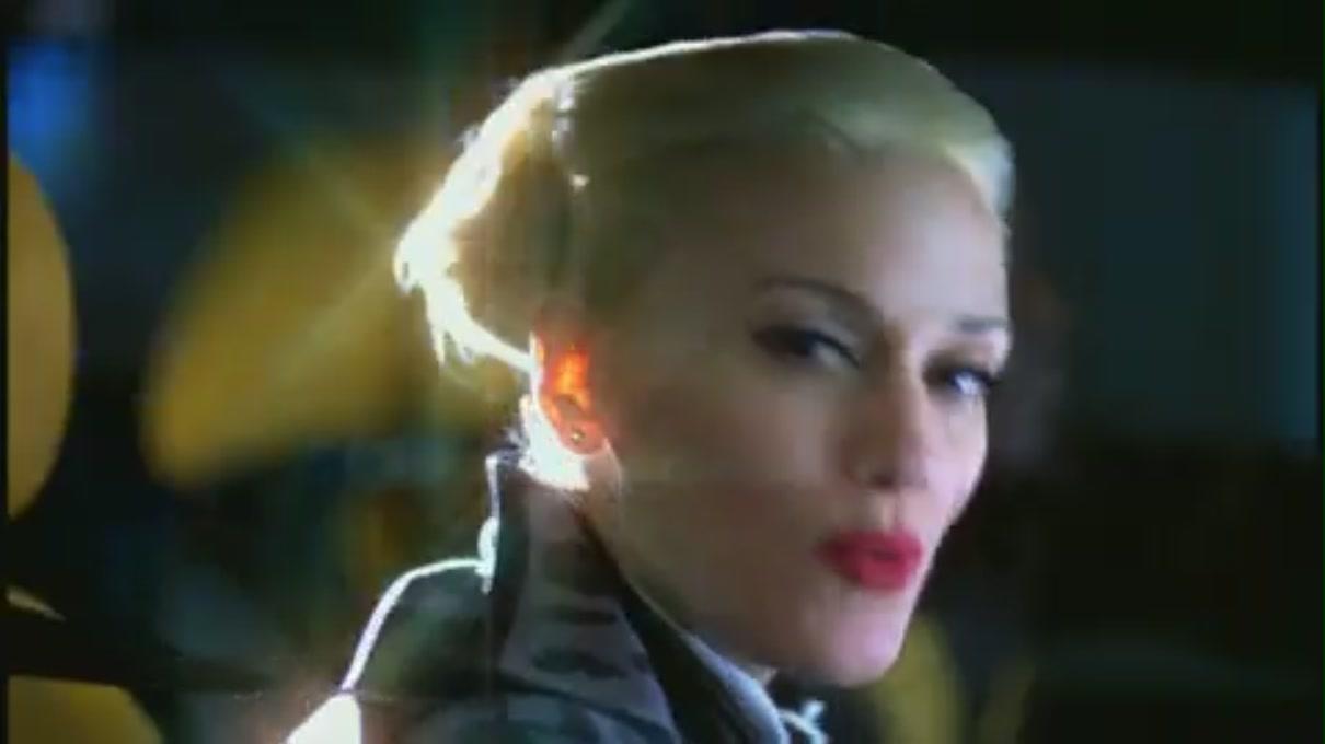 The Sweet Escape [Musi... Gwen Stefani Song