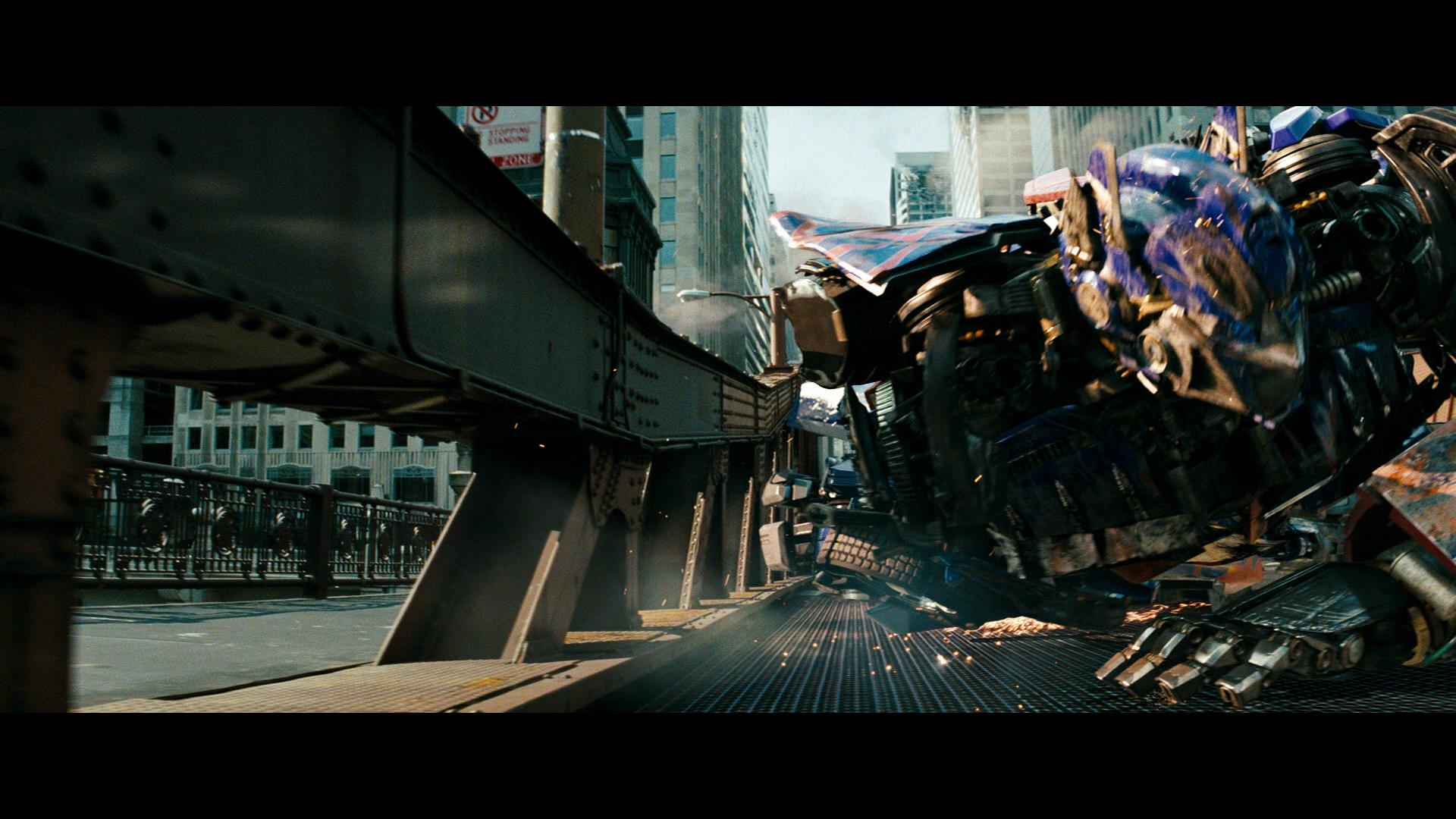 image transformers 3 dark of the moon prequel video game