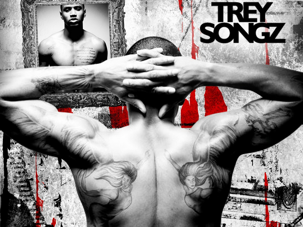 Trey Songz Anticipation 2