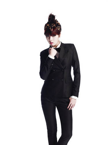 Trouble Maker Official foto