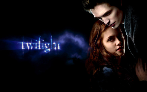 série crepúsculo wallpaper with a show, concerto entitled Twilight