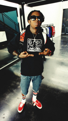 Weezy F.