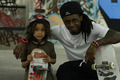 Weezy F. - lil-wayne photo