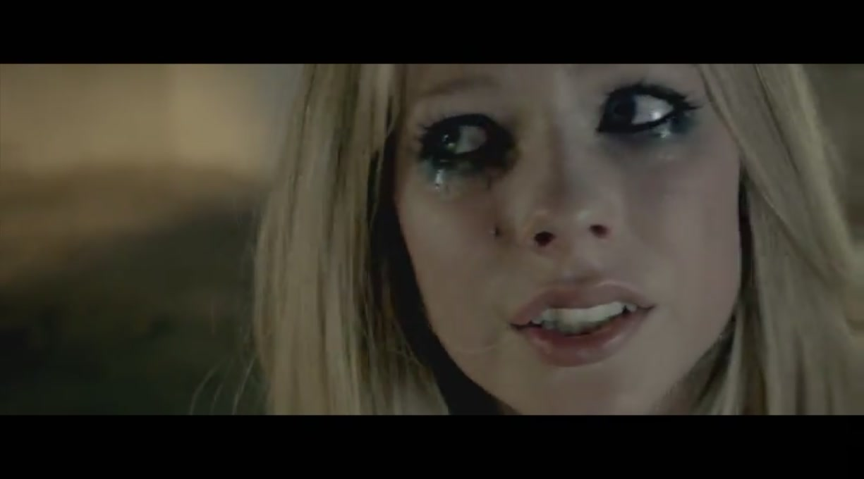 Avril Lavigne: Wish You Were Here (Video 2011) - IMDb